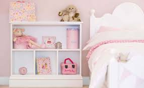 white girl bedroom furniture. Brilliant Girl Nice White Kids Storage Furniture For Girl With Pink Accents Storing  Dolls And Toys In Modern Bedroom Design Ideas Throughout