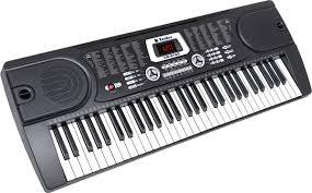 <b>Tesler KB</b>-<b>6130</b>, Black цифровой <b>синтезатор</b> — купить в интернет ...