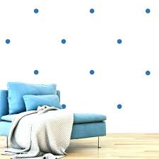 gold polka dot wall gold circle stickers for wall polka dot stickers by color dark blue