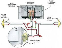 nutone doorbell wiring diagram Nutone Door Chime Wiring Diagram nutone wiring diagram home sweet home! pinterest NuTone La501cy-1 Doorbell Wiring Diagrams