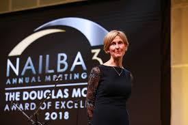 NAILBA Wraps-up Annual Brokerage Convention
