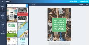 Poster Templates Free Online Poster Maker Design With Crello