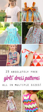 Childrens Sewing Patterns Free Interesting Decorating Design