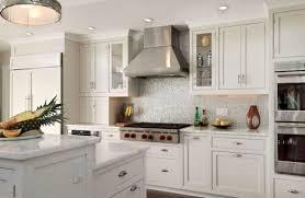 kitchen white backsplash glass mosaic tiles design stove brands tile panels grey designs sheets brown stone