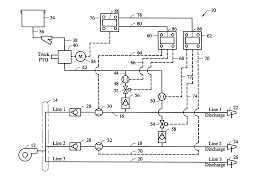 patent us high flow foam system for fire fighting patent drawing