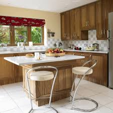 Mobile Home Kitchen Cabinets Cherry Cabinets What Color Countertop Design Porter