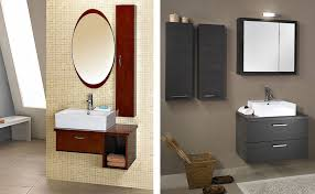 Awesome Bathroom Great Attractive Small Vanity Ideas Residence Decor  Bathroom Vanities For Small Spaces Prepare