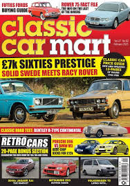 classic car mart issue 02 2021