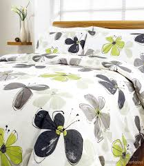 lime green quilt cover