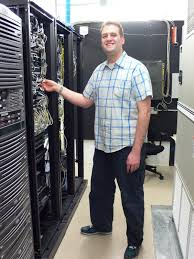 system administrator wikipedia linux administrator job description