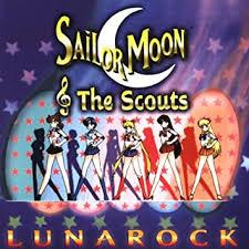 Takanori Arisawa, Various Artists - <b>Sailor Moon</b> And The Scouts ...