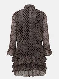 <b>Платье Marella Sport Платье Chiffon</b> - ElfaBrest