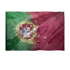 "Флаг 150x100 см ""<b>Португалия</b>"" #2536733 от madam - <b>Printio</b>"