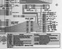 similiar 2004 peterbilt wiring schematics for a 335 keywords 1994 peterbilt 379 family 357 375 377 378 379 wiring