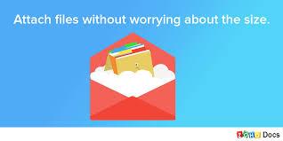 Email Large Files Zoho Blog