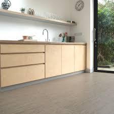 cork kitchen flooring. Cork Kitchen Flooring With A Modern Twist