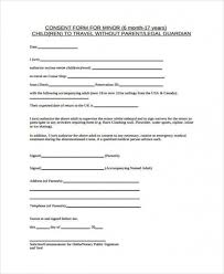 Medical Consent Forms Extraordinary Free Printable Medical Release Impressive Printable Medical Release Form For Children