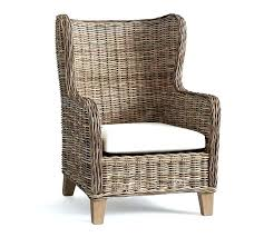 Pottery Barn Wicker Chair Rattan Dining  Furniture Reviews Pottery Barn Rattan Chair9
