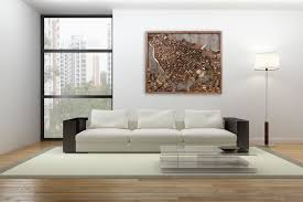 reclaimed furniture vancouver. Custom Made Vancouver Cityscape Wood Wall Art, Of Old Reclaimed Barnwood. Furniture