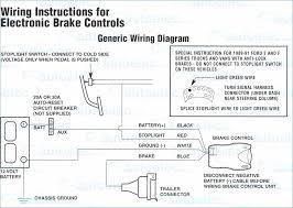 tekonsha voyager brake controller wiring diagram kanvamath org electric brake controller wiring diagram awesome tekonsha breakaway switch wiring diagram wiring