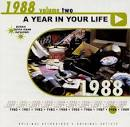A Year in Your Life: 1988, Vol. 2