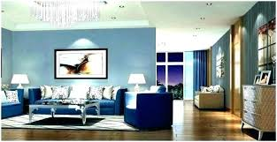 color living room blue paint grey scheme schemes for rooms gray