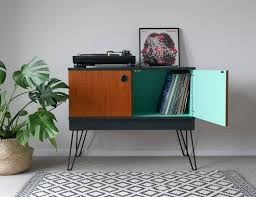 Charming Decoration Vinyl Record Cabinet Storage Plans Best Home