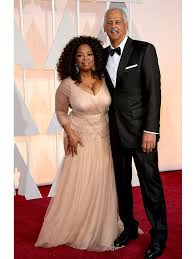 oprah winfrey says marrying stedman graham would have broken them  dan macmedan wireimage ""