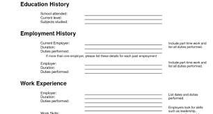 Famous Resume Maker Online Picture Collection Documentation