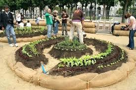 Keyhole Garden Design Adorable Key Hole Garden Keyhole Garden Design Permaculture Primedetectorstop