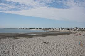 Marshfield Ma Burkes Beach Green Harbor Photo Picture