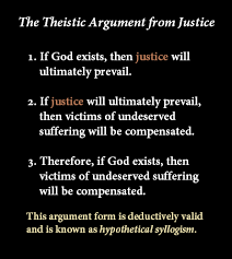 Hypothetical Syllogism Hypothetical Syllogism Challenge B Believe In God