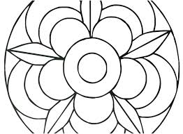 Free Printable Mandala Coloring Pages For Adults Easy Enchanting
