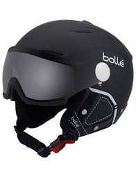 Bolle Backline Visor Premium Ski And Snowboard Helmet Sportsgb
