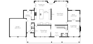 measurements floor plans square footage