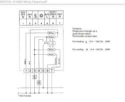 rittal 31100 wiring diagram