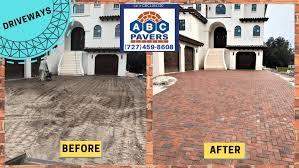 brick pavers installer tampa fl abc