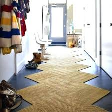 long hallway runners rug runner extra for
