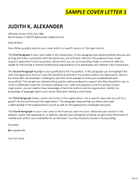 start of cover letter how to start off a cover letter resume introduction examples for job