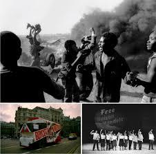 South Africa Twenty Five Years Since Apartheid