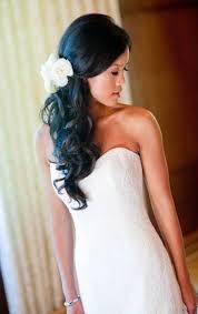 97x Fotografie Svatebních účesů Pro Polodlouhé Vlasy Svatební