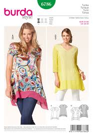 Easy Tunic Pattern New Inspiration