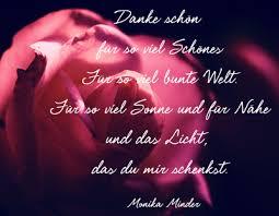 Danke Gedichte Danke Sagen Gedicht