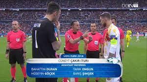 EURO 2016 - Round of 16 - Italy vs ...