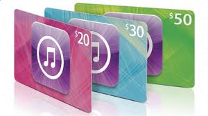 any deals on itunes gift cards