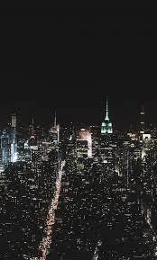 New York City At Night Wallpaper ...
