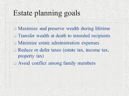 Estate Planning February 2016 Douglas A Mielock Foster