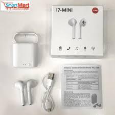 HotHotHot!!! Tai Nghe Bluetooth I7 Mini Phiên Bản Mới