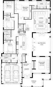 north hampton single y home design display floor plan western australia
