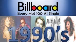 Top Charts 1997 Every Billboard Hot 100 1 Single Of The 90s